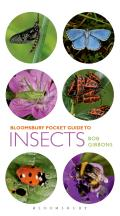 Pocket Guide to Insects (Pocket Guides)