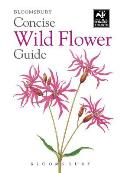 Concise Wild Flower Guide (Concise Guides)