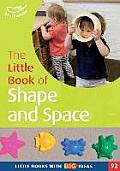 Little Book of Shape and Space