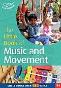 Little Book of Music and Movement