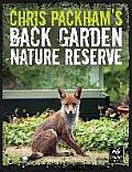 Chris Packham's Back Garden Nature Reserve
