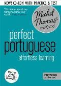 Michel Thomas Method Perfect Portuguese