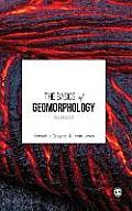 The Basics Of Geomorphology: Key Concepts by Kenneth J. Gregory And John Lewin.
