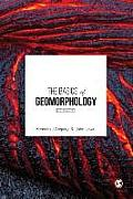 The Basics Of Geomorphology: Key Concepts by Kenneth J. Gregory
