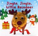 Jingle, Jingle, Little Reindeer