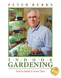 Indoor Gardening: Seed to Salad in Seven Days