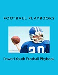 Power I Youth Football Playbook