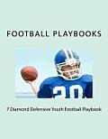 7 Diamond Defensive Youth Football Playbook