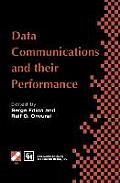 Data Communications and Their Performance: Proceedings of the Sixth Ifip Wg6.3 Conference on Performance of Computer Networks, Istanbul, Turkey, 1995