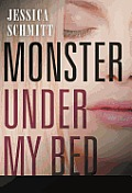 Monster Under My Bed Cover