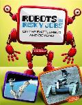 Robots in Risky Jobs: On the Battlefield and Beyond (World of Robots)