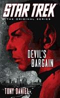 Devils Bargain Star Trek Original Series