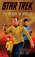 Weight of Worlds Star Trek