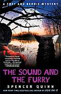The Sound and the Furry (Chet and Bernie Mystery)