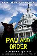 Paw and Order (Chet and Bernie Mysteries)