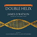 Annotated & Illustrated Double Helix