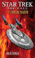 Star Trek: The Fall: The Crimson Shadow (Star Trek)