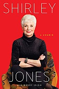 Shirley Jones a Memoir