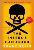 Interns Handbook A Thriller