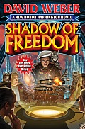 Shadow of Freedom Honorverse 5