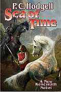 The Sea of Time (Kencyrath Novels)