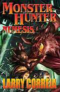 Monster Hunter Nemesis (Monster Hunter #5)