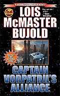 Miles Vorkosigan #16: Captain Vorpatril's Alliance