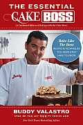 Essential Cake Boss Recipes & Techniques You Absolutely Have to Have