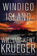 Windigo Island (Cork O'Connor Mystery)