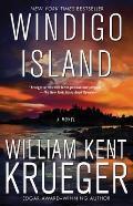 Windigo Island A Novel
