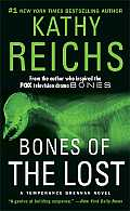 Bones of the Lost (Temperance Brennan Novels)
