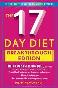 The 17 Day Diet Breakthrough Edition