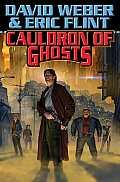 Crown of Slaves #3: Cauldron of Ghosts
