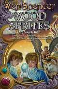 Elfhome #4: Wood Sprites