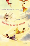 Almost Famous Women Stories