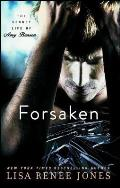 Secret Life of Amy Bensen #3: Forsaken