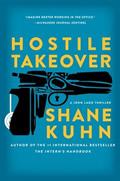Hostile Takeover (John Lago Thriller)