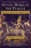 In The Wake Of The Plague: The Black Death & The World It Made by Norman F. Cantor