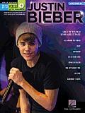 Justin Bieber: Pro Vocal Men's Edition Volume 64