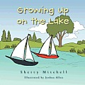 Growing Up on the Lake: Sherry Mitchell