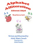 Alphabet Alliteration Bilingual Indonesian English