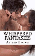 Whispered Fantasies Cover