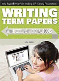 Way Beyond PowerPoint: Making 21st Century Presentations #4: Writing Term Papers with Cool New Digital Tools