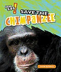 Save the Chimpanzee