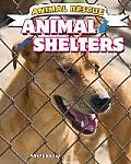 Animal Shelters (Animal Rescue)