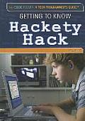 Getting to Know Hackety Hack (Code Power: A Teen Programmer's Guide)