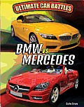 Ultimate Car Battles #4: BMW vs. Mercedes