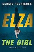 Elza The Girl