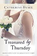 Weekday Brides #7: Treasured by Thursday