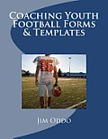 Coaching Youth Football Forms & Templates